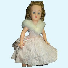 """Outstanding 22"""" 50's Miss Revlon doll Free P&I US Buyers"""