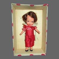 NASB Doll 112 A Dillar A Dollar mib jl Free p&I US Buyers