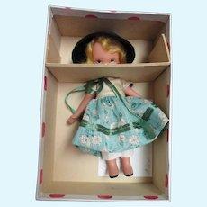 #114 NASB SL To Grandma's House doll MIB Free P&I US Buyers