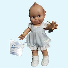 "12"" 2004 Cameo Kewpie Doll Free P&I US Buyers"