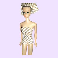 Fashion Queen Barbie doll w/2 wigs Free P&I US Buyers