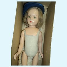 1930 's Arranbee Doll Co R&B Deb U Teen Free P&I US Buyers