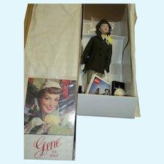 2000 Ashton Drake Gene Doll Coke Free P&I U S Buyers