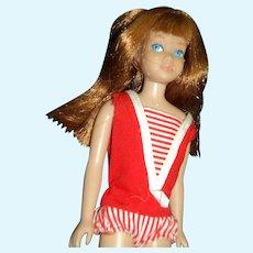 SL Skipper doll w/box  Redhead Free p&I US Buyers
