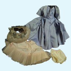 Lavender Dream Madame Alexander Cissy Doll outfit Free P&I US Buyers