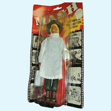 1969 Mash Action Figure doll Hot Lips Free P&I US buyers