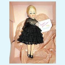 Madame Alexander Portrettes Babette Doll 1117 w/box Free P&I US Buyers