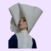 "20"" Nun doll  2001 #670 Free P&I US Buyers"