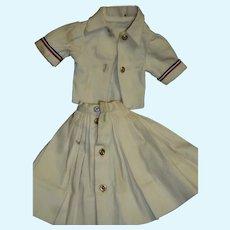 Vintage Sport outfit Madame Alexander Elise Free P&I US Buyers
