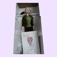Madra Gene doll Ashton Drake extra outfit free P&I US Buyers