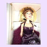 2000 Madame Alexander Millennium doll Free P&I US Buyers