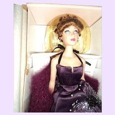 2000 Madame Alexander Millennium doll Free P&I US Buyers