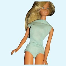 1971 Malibu Barbie Doll Free P&I US Buyers