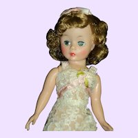 Sweet vintage Cissette Doll Free P&I US Buyers