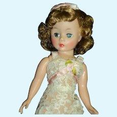 Sweet vintage Cissette Doll Free P&I US Buyers