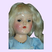 P90 Ideal Blonde Toni Doll Free P&I US Buyers