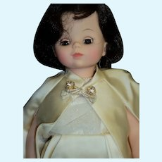 Madame Alexander Jackie Kennedy Series VI doll Free P&I US Buyers