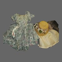 """Beautiful outfit for 20"""" Miss Revlon doll Free P&I US buyers"""