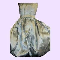 Beautiful unique Bubble Bottom dress for Alexander or Revlon dolls & friends Free P&I US Buyers