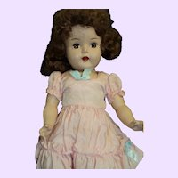 "19"" Raving Beauty Artisan Doll Free P&I US Buyers"