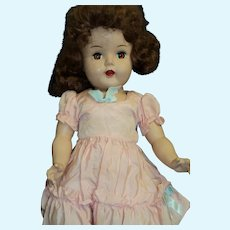 "19"" Raving Beauty Artisan Doll Free P&I US Buyers"
