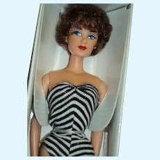 Retro Charisse Doll Paul David &  Mikelman MiB Free P&I US Buyers