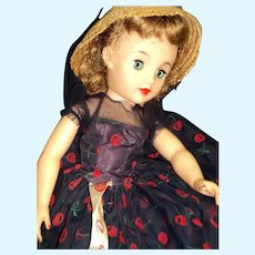 Beautiful Vt 18 Miss Revlon Doll Free P&I U S Buyers