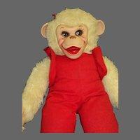 Sweet Girlfriend Rushton Monkey free P&I US Buyers