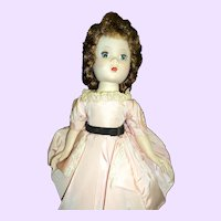 Lovely Madame Alexander Walker Doll Free P&I US buyers