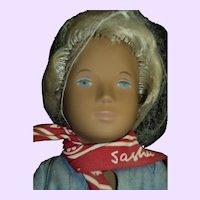 Vintage Sasha Gregor doll England Free P&I US Buyers