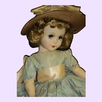 BEAUTIFUL Nancy Ann Style Show doll Free P&I US Buyers
