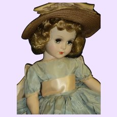 BEAUTIFUL Nancy Ann Style Show doll Free P&I US Buyers
