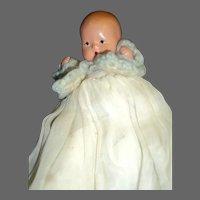 Nancy Ann Bisque Baby Doll USA Free P&I USA Buyers