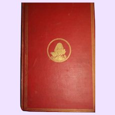 1941 Alice's Adventure's In Wonderland by L Carroll 42 illus Free P&I US Buyers