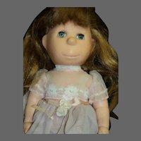 Unusual Poor Pitiful Pearl doll Free P&I US Buyers