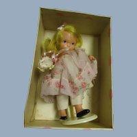 Nancy Ann JL Storybook doll Little He Loves Me Free P&I US Buyers