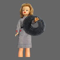 Tammy Doll in Business outfit Free P&I US buyers