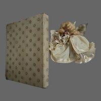 Nancy Ann Story Book Judy Ann Bride doll w/box Free P&I US Buyers