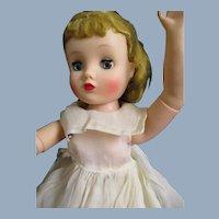 "Beautiful 14"" Madame Alexander Elise Doll Free P&I US Buyers"