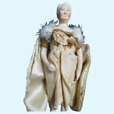 Kimport Kimcraft Alaskan Fannie Quigley doll Free P&I US Buyers
