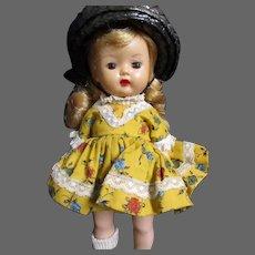 Awesome Nancy Ann Muffie Walker Doll Free P&I US Buyers