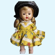 Awesome Nancy Ann Muffie Walker Doll Free P&I US Buyers