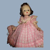 Alexander-Kins Little Women Beth doll Free P&I US Buyers
