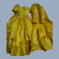 Lovely Madame Alexander Cissy Theatre tagged outfit Free P&I US Buyers