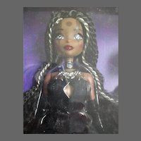 Madame Alexander Fan Girl doll inspired by Marvel  the Black Panther Free P&I US Buyers