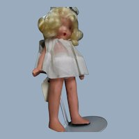 Nancy Ann Margie  Ann Story Book Doll jl S Free P&I US Buyers