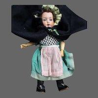 Adorable Irish KIMPORT Doll Free P&I US Buyers