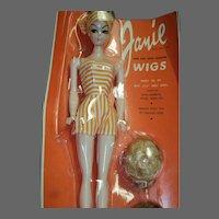 Barbie Clone Doll w/wigs Free P&I US  buyers