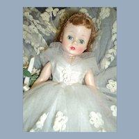 Beautiful Madame Alexaner Cissette Doll Free P&I US Buyers