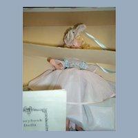 Rare #254 Delphine NASB doll Power & Crinoline Series MIB Free P&I US Buyers